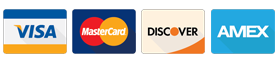 Secure Credit/Debit Card