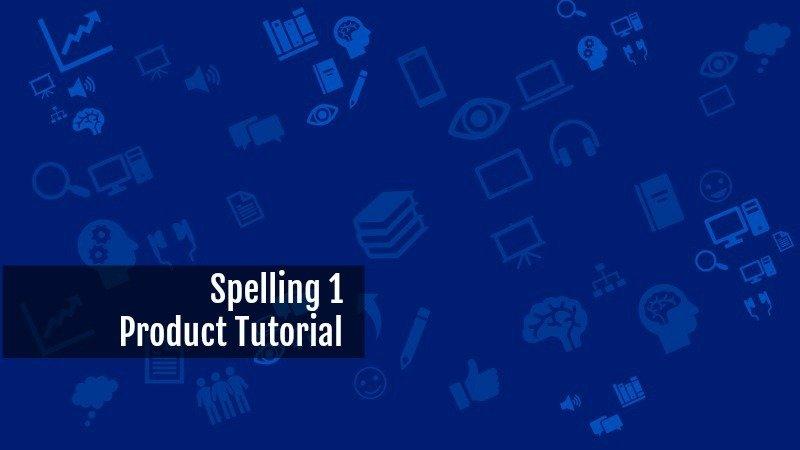 Free Spelling Warm-Ups Tutorial