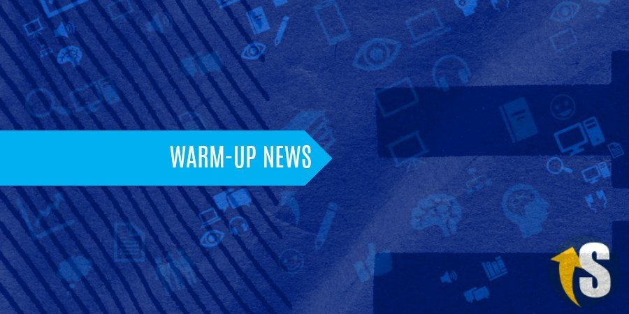 Spiral Warm-Ups (News) New Word Study and Reading Comprehension